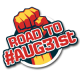 ! ROAD TO #AUG31ST !