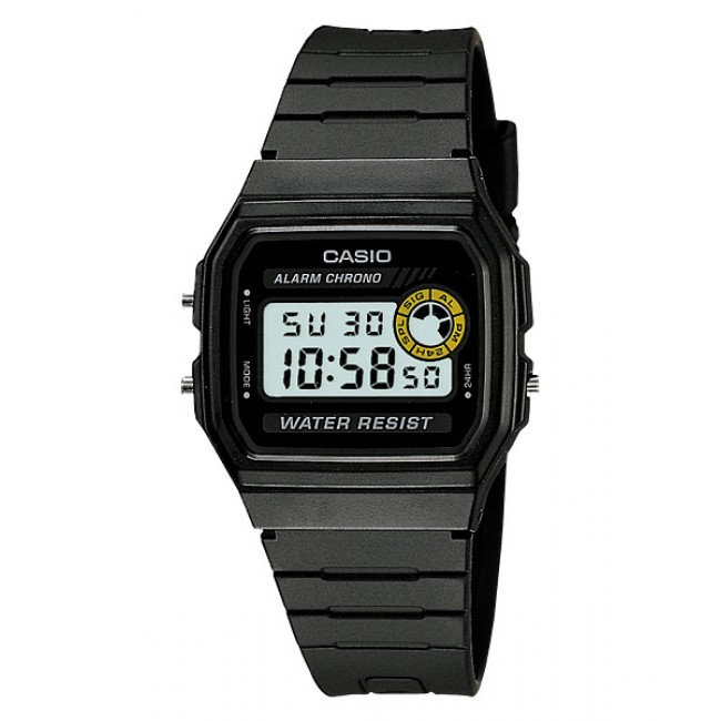 [READY STOCK] CASIO VINTAGE F-94WA-8D Digital Watch | Square Face 7 Yrs Batt.