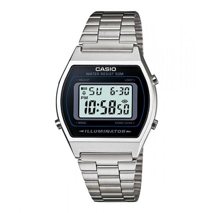 eed241ebc9d READY STOCK  CASIO DIGITAL B640WD-1AV Men Ladies Digital Watch ...