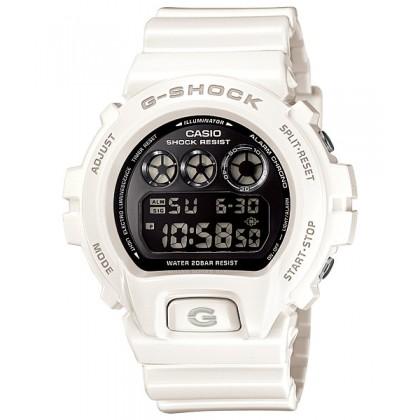CASIO G-SHOCK DW-6900NB-7 Digital Watch | Blue Green EL Backlight