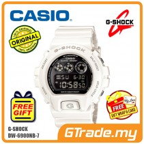 CASIO G-SHOCK DW-6900NB-7 Digital Watch | Blue Green EL Backlight
