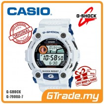 CASIO G-SHOCK G-7900A-7 Digital Watch | MAT MOTOR 200M WR [PRE]