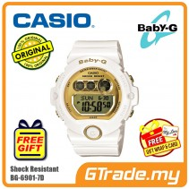 CASIO Baby-G BG-6901-7D Women Digital Watch Mirror Plate Finish [PRE]