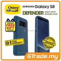 OTTERBOX Defender Belt Clip Holster Case   Samsung Galaxy S8 Bespoke *Free Gift