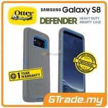 OTTERBOX Defender Belt Clip Holster Case | Samsung Galaxy S8 Marathon