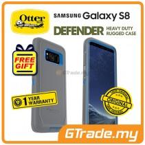 OTTERBOX Defender Belt Clip Holster Case   Samsung Galaxy S8 Marathon *Free Gift