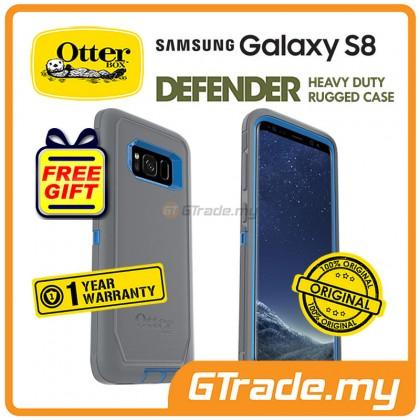 OTTERBOX Defender Belt Clip Holster Case | Samsung Galaxy S8 Marathon *Free Gift