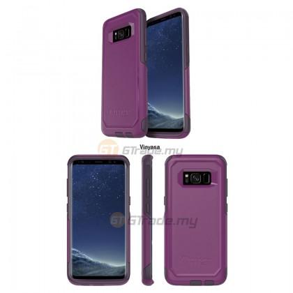 OTTERBOX Commuter Dual Layer Tough Case | Samsung Galaxy S8 Aqua *Free Gift