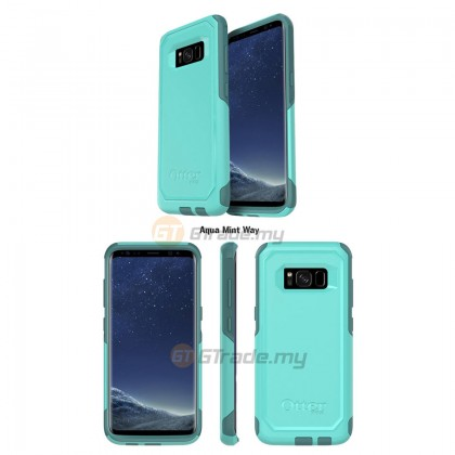 OTTERBOX Commuter Dual Layer Tough Case   Samsung Galaxy S8 Bespoke *Free Gift