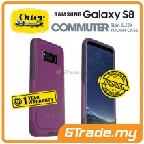 OTTERBOX Commuter Dual Layer Tough Case | Samsung Galaxy S8 Vinyasa