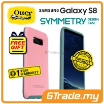 OTTERBOX Symmetry Stylish Slim Case | Samsung Galaxy S8 Pear