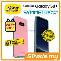 OTTERBOX Symmetry Stylish Slim Case | Samsung Galaxy S8 Plus Pear