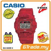 CASIO G-SHOCK GLX-5600F-4 Digital Watch | G-LIDE Flower Surfer