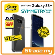 OTTERBOX Symmetry Stylish Clear Case | Samsung Galaxy S8 Plus Clear