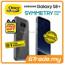 OTTERBOX Symmetry Stylish Clear Case | Samsung Galaxy S8 Plus Stardust