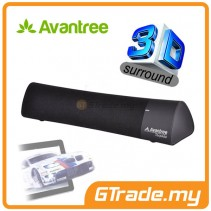 AVANTREE Bluetooth Mini SoundBar Speaker | TORPEDO 3D Serround