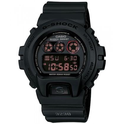 [READY STOCK] CASIO G-SHOCK DW-6900MS-1 Digital Watch   POLIS EVO Military Look