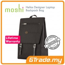 MOSHI Laptop Backpack Bag Helios Black Apple MacBook Air Pro 13' 15'
