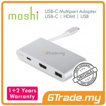 MOSHI USB-C Multiport Adapter USB-C+HDMI+USB Apple MacBook PRO 2016 SV
