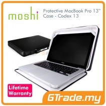 MOSHI Protective Case Memory Foam Codex 13 Apple MacBook Pro 13'