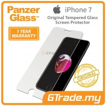 PanzerGlass Original Tempered Glass Screen Protector | Apple iPhone 8 7