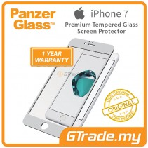 PanzerGlass Premium Tempered Glass Screen Protector Apple iPhone 8 7 SV