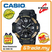 CASIO G-SHOCK GA-1000-9G Watch | GRAVITYMASTER Aviator Design