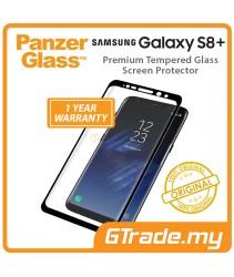 PanzerGlass Tempered Premium Screen Protector Samsung Galaxy S8 Plus