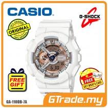 CASIO G-SHOCK GA-110DB-7A Watch