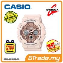 CASIO G-SHOCK GMA-S120MF-4A Digital Watch | S Series For Ladies Women