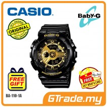 CASIO Ladies BABY-G BA-110-1A Watch | New Cool Designs