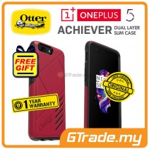 OTTERBOX Slim Protect Tough Case | OnePlus One Plus 5 Five - Fire