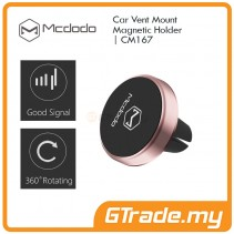 MCDODO Car Vent Magnetic Holder RS Huawei Mate 9 8 P10 P9 Plus Nexus 6
