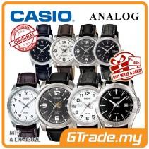 CASIO Men Women Couple Watch Jam Casio Pasangan MTP-LTP-1302L-1314L