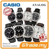 CASIO Men Women Couple Watch Jam Casio Pasangan MTP-LTP-1302L-1314L