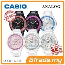 CASIO Ladies Kids Watch Jam Casio Gadis Wanita Kanak-kanak LX-500H