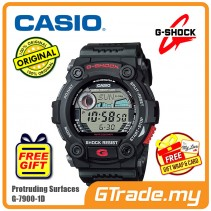 CASIO G-SHOCK G-7900-1D Digital Watch | Gundam Mecha 4 Large Screw [PRE]