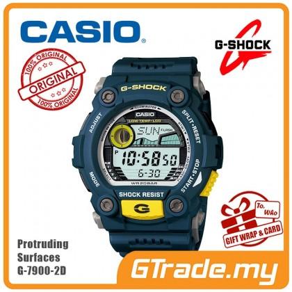 CASIO G-SHOCK G-7900-2D Digital Watch | Gundam Mecha 4 Large Screw [PRE]