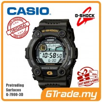 CASIO G-SHOCK G-7900-3D Digital Watch | Gundam Mecha 4 Large Screw [PRE]