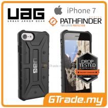 UAG Urban Armor Gear PathFinder Tough Case Apple iPhone 7 6S 6 Black