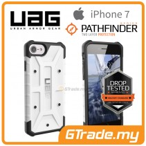 UAG Urban Armor Gear PathFinder Tough Case Apple iPhone 7 6S 6 White