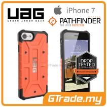 UAG Urban Armor Gear PathFinder Tough Case Apple iPhone 7 6S 6 Rust