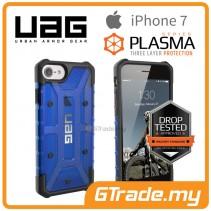UAG Urban Armor Gear Plasma Tough Case Apple iPhone 7 6S 6 Cobalt