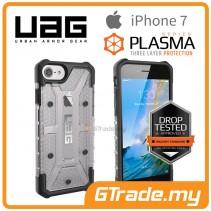 UAG Urban Armor Gear Plasma Tough Case Apple iPhone 7 6S 6 Ice