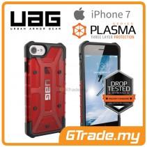 UAG Urban Armor Gear Plasma Tough Case Apple iPhone 7 6S 6 Magma