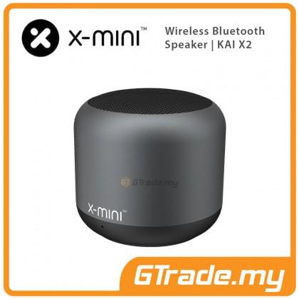X-MINI Wireless Portable Bluetooth Speaker MicroSD Reader | KAI X2