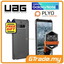 UAG Urban Armor Gear Pylo Protect Case Samsung Galaxy Note 8 Ash