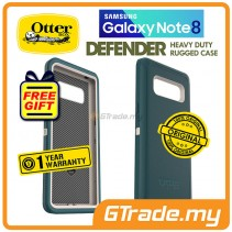 OTTERBOX Defender Belt Clip Holster Case | Samsung Galaxy Note 8 Big Sur