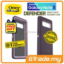 OTTERBOX Defender Belt Clip Holster Case | Samsung Galaxy Note 8 Purple