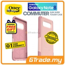 OTTERBOX Commuter Dual Layer Tough Case | Samsung Galaxy Note 8 Ballet